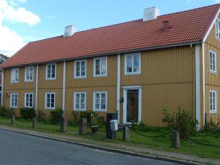 hus till salu osby